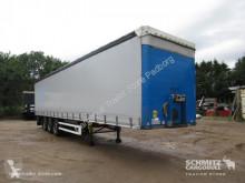Semi reboque Schmitz Cargobull Schiebeplane Standard cortinas deslizantes (plcd) usado