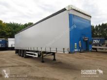 Schmitz Cargobull Auflieger Schiebeplanen Schiebeplane Standard