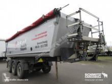 Semi remorque benne Schmitz Cargobull Semitrailer Tipper Standard