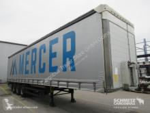 Semirremolque Schmitz Cargobull Curtainsider Standard Getränke tautliner (lonas correderas) usado