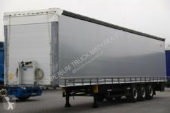 Semirremolque lona corredera (tautliner) Schmitz Cargobull CURTAINSIDER /STANDARD / TIRES 90 % / XL CODE