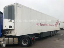 Semirremolque Schmitz Cargobull SKO 24/L-13.4 FP 60-DOPPELSTOCK-LIFT-Palettenka isotérmica usado