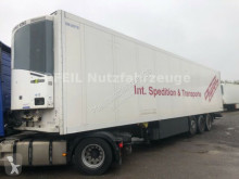 Semirimorchio Schmitz Cargobull SKO 24/L-13.4 FP 60-DOPPELSTOCK-LIFT-Palettenka isotermico usato