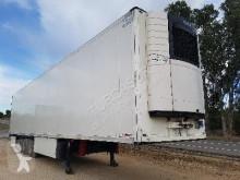 Semi remorque frigo Schmitz Cargobull FRIGORÍFICO