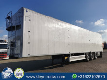 Kraker trailers CF-200 used other semi-trailers