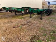 Semi remorque General Trailers Non spécifié porte containers occasion