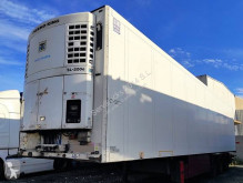 Schmitz Cargobull refrigerated semi-trailer SKO 24