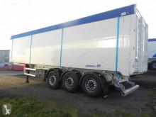Trailer kipper graantransport Granalu benne céréalière 60 m³