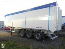 Granalu benne céréalière 60 m³ semi-trailer new cereal tipper