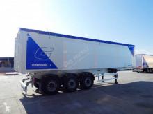 Granalu benne céréalière 54 m³ semi-trailer new cereal tipper