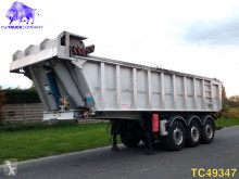 Trailer Benalu Benalu_OPTILINER Tipper tweedehands kipper
