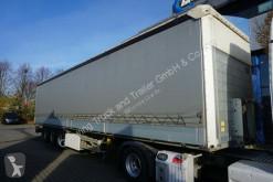 Schmitz Cargobull tarp semi-trailer SCS 24/L - 13.62 BS E B