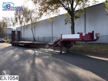 Semi remorque Robuste Kaiser Lowbed 57000 kg, 5.60 mtr extendable, B 2,52 + 2x 0,25 mtr, Lowbed porte engins occasion