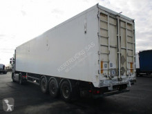 Samro Non spécifié semi-trailer used moving floor
