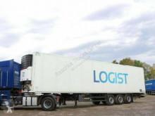 Semi remorque isotherme Schmitz Cargobull Kühlkoffer*Carrier maxima 1300*Doppelstock*