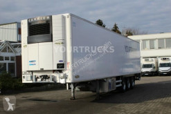 Semi remorque isotherme Chereau Carrier Vector 1850Mt /Strom/Bi-Temp/Quiet City