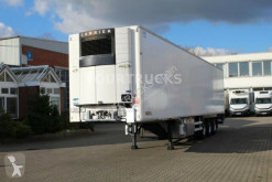 Chereau Carrier Vector 1850Mt /Strom/Bi-Temp/2,65h/FRC semi-trailer used insulated