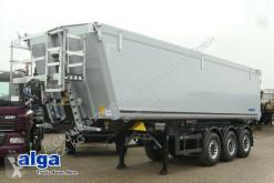 Semi remorque benne Schmitz Cargobull SKI 24 SL 8.2, Alu, 40m³, Kombitür, Getreide