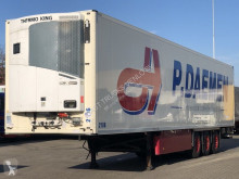 Schmitz Cargobull mono temperature refrigerated semi-trailer THERMO KING SLX SPECTRUM MULTI TEMP / OV-LAADKLEP / DISC-BRAKES / LIFT-ASSEN