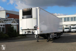 Chereau semi-trailer used multi temperature refrigerated