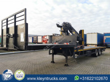 ATM ODK 35 hiab r-165-f 3 08/19 semi-trailer used heavy equipment transport