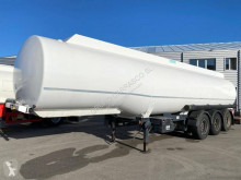 Cobo SOA 38 semi-trailer used tanker