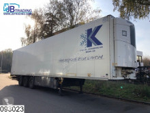 Schmitz Cargobull mono temperature refrigerated semi-trailer Koel vries Thermoking, Disc brakes