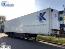 Naczepa chłodnia z regulowaną temperaturą Schmitz Cargobull Koel vries Thermoking, Disc brakes