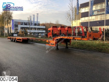 Faymonville heavy equipment transport semi-trailer Lowbed 48000 kg, 6,80 mtr extendable, B 2,54 + 2x 0,30 mtr, Lowbed