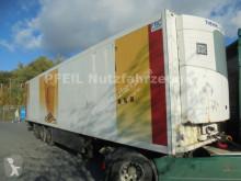 Schmitz Cargobull SKO 24/L-13.4 FP 60-DOPPELSTOCK-LIFT-Palettenka izoterma używana