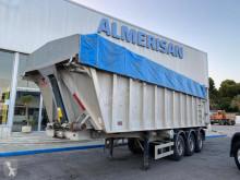 Fruehauf cereal tipper semi-trailer VQ 27/95 SA3