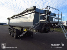 Полуремарке самосвал Schmitz Cargobull Kipper Stahlrundmulde 24m³