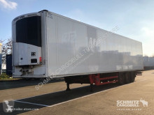 Semirremolque isotérmica Schmitz Cargobull Tiefkühler Standard