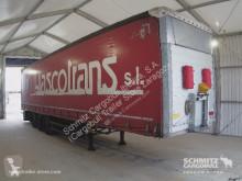 Trailer Schuifzeilen Schmitz Cargobull Curtainsider Standard