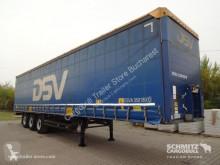 Náves Schmitz Cargobull Curtainsider Standard plachtový náves ojazdený