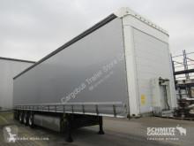 Semi remorque rideaux coulissants (plsc) Schmitz Cargobull Curtainsider Standard Getränke