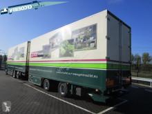 Rimorchio furgone Burg BPM 00-20 TCSXX