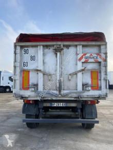 Leciñena tipper semi-trailer Non spécifié