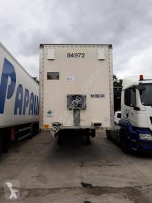 Naczepa Fruehauf Non spécifié furgon używana