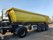 Fliegl F O4 DA SDS 3 27cub semi-trailer used tipper