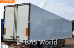 Semi remorque porte voitures Schmitz Cargobull Carrier