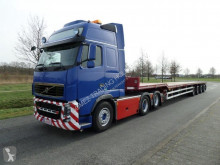 Broshuis 4AOU-58/3-15 52.9 Meter – Wing Carrier semi-trailer used flatbed