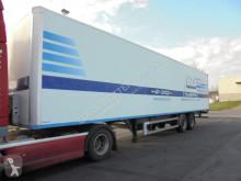 Tracon Uden TO 1718 semi-trailer used