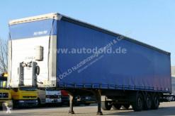 Návěs posuvné závěsy Schmitz Cargobull S01 S3SD22E1CS