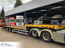 Semi reboque porta carros TAD12-24/3-R62, Steel springs, Truckcenter Apeldoorn