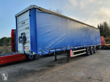 General Trailers tautliner semi-trailer TX34CW2EAK1A
