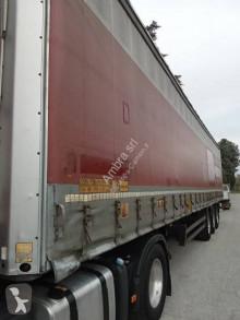 Naczepa firanka Schmitz Cargobull S 01 porta coil's