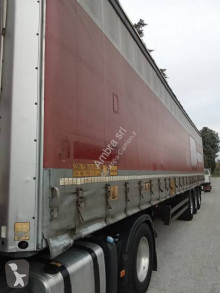 Schmitz Cargobull S 01 porta coil's semi-trailer used tautliner