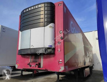 Mirofret semi-trailer used refrigerated