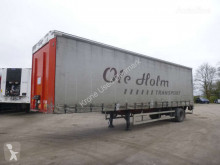 Kel-Berg tautliner semi-trailer